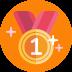Collector Badge Lvl 1