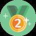 Collector Badge Lvl 2